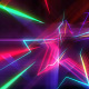 Disco Stars Lasers Strobe VJ - VideoHive Item for Sale