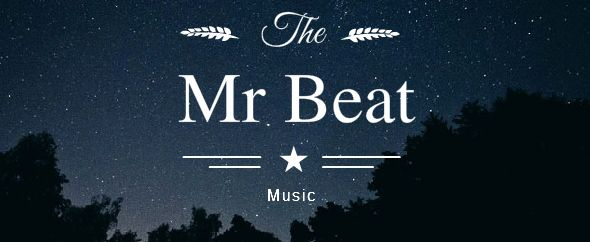 Mr beat audiojungle