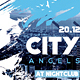City Angels Party Flyer - GraphicRiver Item for Sale