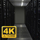 Telecommunication Equipment In Room Of Datacenter - VideoHive Item for Sale