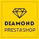 Diamond - Prestashop Responsive Theme - ThemeForest Item for Sale