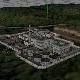Ukraine Chernobyl Pripyat factory Agroprom - 3DOcean Item for Sale