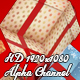 Gift Box Transition 5 - VideoHive Item for Sale
