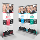 Roll Up Banner - GraphicRiver Item for Sale