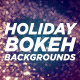 Holiday Backgrounds - VideoHive Item for Sale
