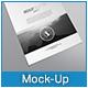 US Letter Mock-Up - GraphicRiver Item for Sale