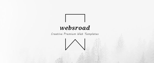 Websroad banner
