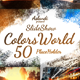 Colors World Ink Slideshow  - VideoHive Item for Sale