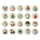 Christmas Icons Set. Holiday Objects Collection. - GraphicRiver Item for Sale