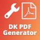 DK PDF Generator