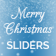 Christmas Sale Sliders - GraphicRiver Item for Sale