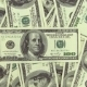 One Hundred Dollar Bills - VideoHive Item for Sale