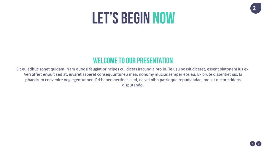 a970ea187edc45 Minti Multipurpose Powerpoint Presentation - Business PowerPoint Templates.  resized 001 prevew001.png ...