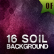 16 Color Soil Backgrounds - GraphicRiver Item for Sale