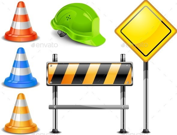 Construction  - Concepts Business