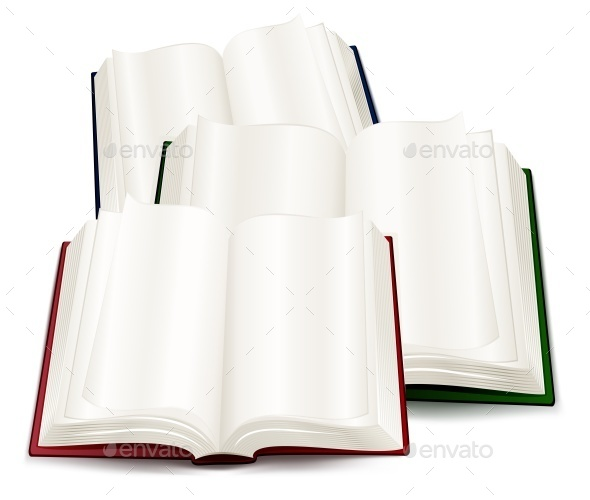 Books - Concepts Business