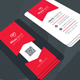 Maxideal next Corporate Business Cards - GraphicRiver Item for Sale