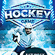 Hockey Game - GraphicRiver Item for Sale