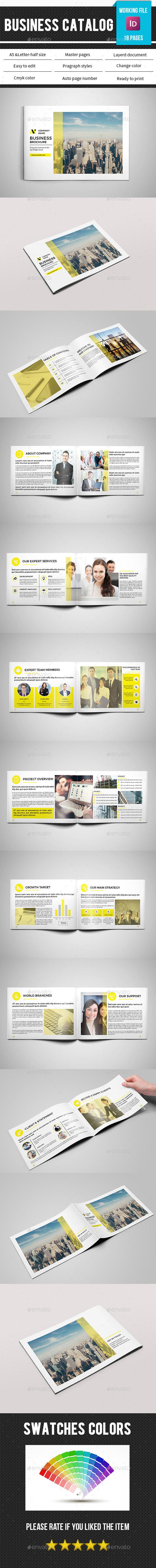 Corporate Catalog/Brochure-V186 - Catalogs Brochures