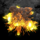 Air Explosion Pack - VideoHive Item for Sale