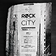 Rock In The City - GraphicRiver Item for Sale