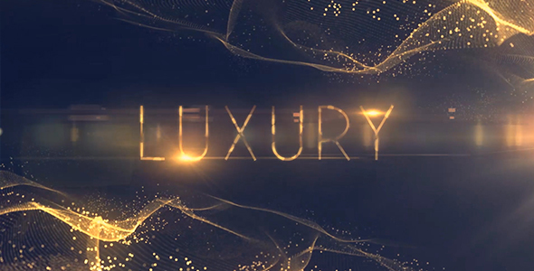 Luxury Awards Titles