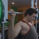 The Man In The Gym - VideoHive Item for Sale