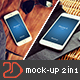 iPhone 6 Mockup Bundle 2 in 1 v3 - GraphicRiver Item for Sale