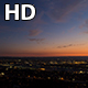 Burbank, Los Angeles, CA Day To Night Sunset - VideoHive Item for Sale
