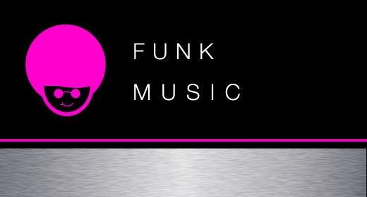 Music - Funk