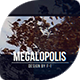 Megalopolis | Dynamic Opener - VideoHive Item for Sale