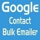 Google Contact Export & Bulk Emailer | Laravel 5 - CodeCanyon Item for Sale