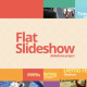 Flat SlideShow - VideoHive Item for Sale