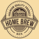 Brewery Thin Line Badges and Logos. Vector Pack. - GraphicRiver Item for Sale