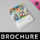 Educational Brochure Template - GraphicRiver Item for Sale