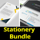 Corporate Stationery Bundle - GraphicRiver Item for Sale