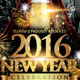 New Year Celebration Flyer Vol.2 - GraphicRiver Item for Sale