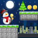 Christmas Platform Game Tile Set - GraphicRiver Item for Sale