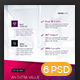 Corporate Flyer - 6 Multipurpose Business Templates vol 21 - GraphicRiver Item for Sale