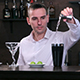 The Bartender Makes a Cocktail - VideoHive Item for Sale