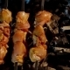 Barbecue With Delicious Grilled Meat On Grill. . - VideoHive Item for Sale