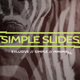 Simple Slides Project - VideoHive Item for Sale