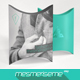Pillow Box Mock-up - GraphicRiver Item for Sale
