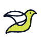 Bird Logo - GraphicRiver Item for Sale