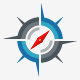 Navigate Logo Template - GraphicRiver Item for Sale