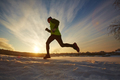 Running in winter - PhotoDune Item for Sale
