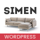 Simen - MultiPurpose WooCommerce WordPress Theme Nulled
