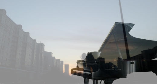 Emotive Piano