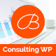 Bierbaum - Business Consulting Agency Theme - ThemeForest Item for Sale