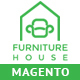 Furniture - Responsive Magento Theme - ThemeForest Item for Sale